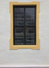 interner Link (neues Fenster): Bild vergrößern: Abb. 8. Ferdinandshof, Lkr. Vorpommern-Greifswald, Kirche,  Südfassade, Fenster, 2016.