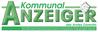 Kommunalanzeiger des Amtes Zarrentin