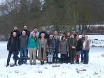 Die neuen Natur- und Landschaftsführer werden Erlebnisangebote im Müritz-Nationalpark und Naturpark Flusslandschaft Peenetal anbieten.