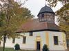 interner Link (neues Fenster): Bild vergrößern: Abb. 11. Ferdinandshof, Lkr. Vorpommern-Greifswald, Kirche, Nordwestansicht, 2016.