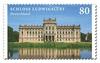 """Die neue Sondermarke """"Schloss Ludwigslust"""" (c) Deutsche Post"""