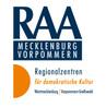 Foto: Logo RAA MV