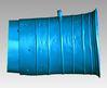 Das bronzezeitliche Horn von Wismar als hochgenauer 3D-Scan. Abbildung: TrigonArt im Auftrag des LAKD M-V