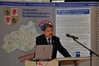 Innenminister Lorenz Caffier bei seiner Festansprache