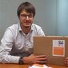 Foto: Eric Wallis, Leiter des Regionalzentrums für demokratische Kultur Vorpommern-Greifswald