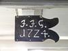 interner Link (neues Fenster): Bild vergrößern: Abb. 15. Ferdinandshof, Lkr. Vorpommern-Greifswald, Kirche, Wetterfahne von 1724, 2004.