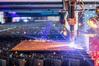 Foto: Friederike Hegner - R&H Metallverarbeitung GmbH. Modernste Schneideverfahren ermöglichen heute immer komplexere Zuschnitte und die Bearbeitung zusammenhängender Baugruppen.
