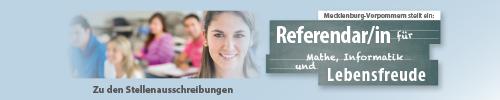 Banner für http://www.lehrer-in-mv.de/
