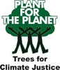 Logo. Foto (c) Plant-for-the-Planet
