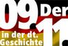 Foto: Themenseite - Der 09. November in der deutschen Geschichte des 20. Jahrhundert.