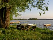 Wie wird der Schutz und die Nutzung in Zukunft am See geregelt?