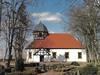 interner Link (neues Fenster): Bild vergrößern: Abb. 1. Ferdinandshof, Lkr. Vorpommern-Greifswald, Kirche, Südansicht, 2004.