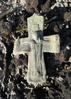 Ein frühmittelalterliches Klappkreuz (Enkolpion), entdeckt bei Blengow. Auf der Tagung werden die neuesten Forschungsergebnisse zu diesem außergewöhnlichen Fund vorgestellt. Foto: LAKD M-V/LA