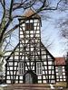 Luckow, Landkreis Vorpommern-Greifswald, Kirche (LAKD M-V/LD, J. Amelung)
