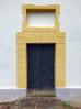 interner Link (neues Fenster): Bild vergrößern: Abb. 10. Ferdinandshof, Lkr. Vorpommern-Greifswald, Kirche, Nordseite, Portal, 2016.