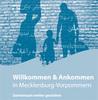 Tagung: Willkommen & Ankommen in Mecklenburg-Vorpommern. 05.03.2016, Güstrow.