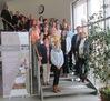 """Am Dienstag dieser Woche kam en die Mitglieder der LAG """"SüdWestMecklenburg"""" zur Versammlung in Ludwigslust zusammen. Foto: LAG """"SüdWestMecklenburg""""."""