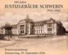 Foto: Festveranstaltung 100 Jahre Justizgebäude Schwerin 1916 – 2016. 29.09.2016, 17 - 19 Uhr, Landgericht Schwerin.