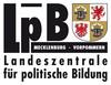 Foto: Logo der Landeszentrale